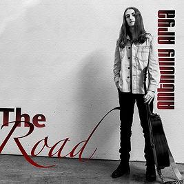 %22The Road%22 Album Cover (hi-res web).