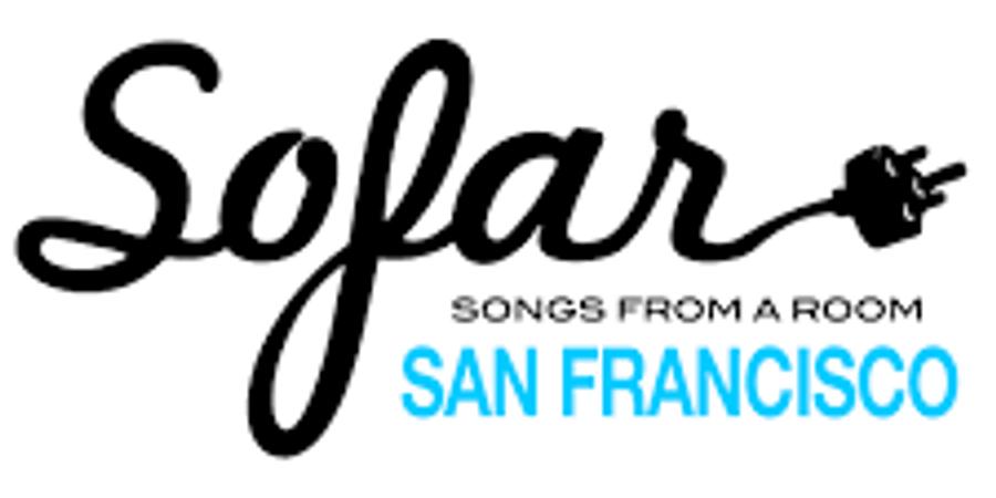Sofar Sound San Francisco