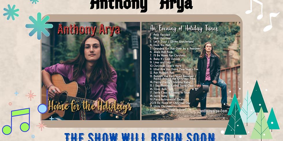 Virtual Holiday Advent Calendar Series