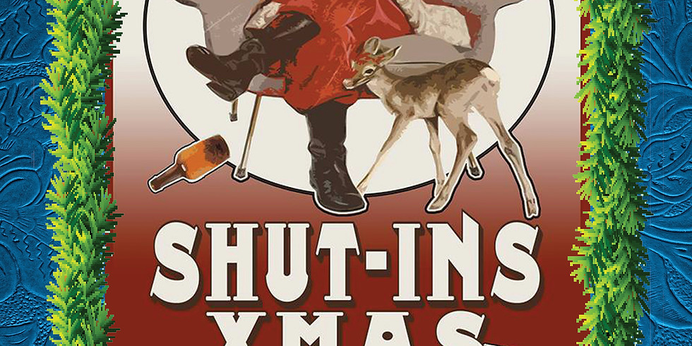 Shut-ins Christmas Holiday Party