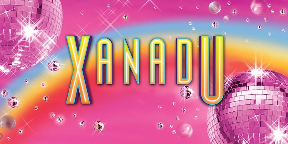 Xanadu Musical (Sonny Malone)