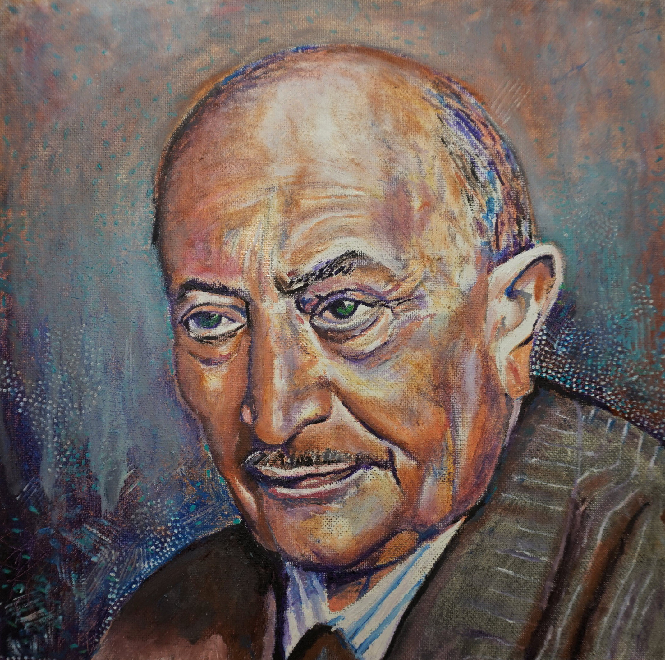 Survivor, Researcher, Simon Wiesenthal