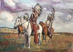 Sioux Chiefs