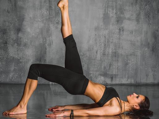 #2 The Ass-Kicking Workout