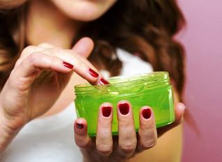 Sorgsamer Umgang mit kosmetischen Produkten