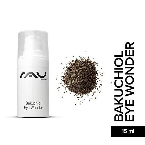 RAU Bakuchiol Eye Wonder 15 ml