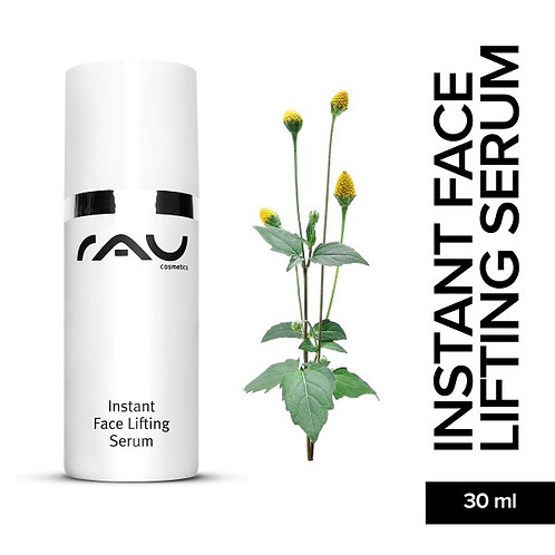 RAU Instant Face Lifting Serum 30 ml