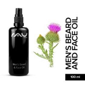 RAU Men´s Beard & Face Oil 100 ml