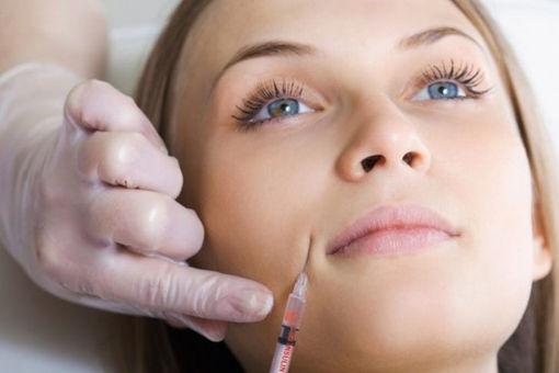 Faltenunterspritzungen und Botoxbehandlungen