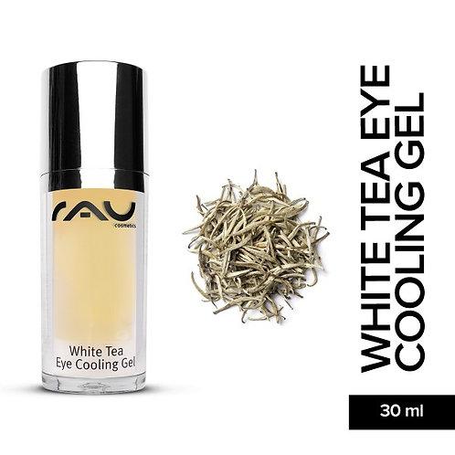 RAU White Tea Eye Cooling Gel 30 ml