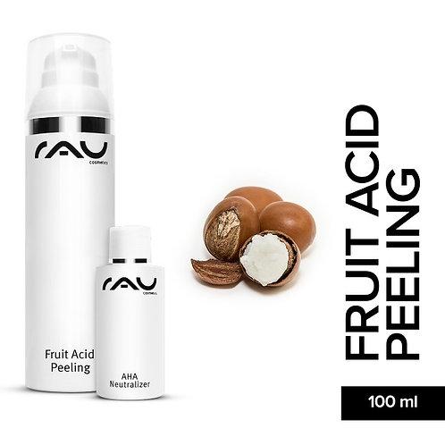 RAU Fruit Acid Peeling 100 ml - Fruchtsäurepeeling mit BHA