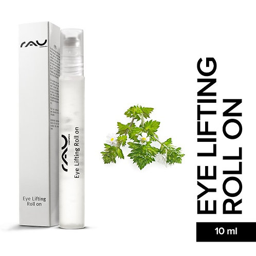 RAU Eye Lifting Roll On 10 ml