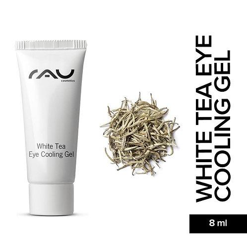 RAU White Tea Eye Cooling Gel 8 ml