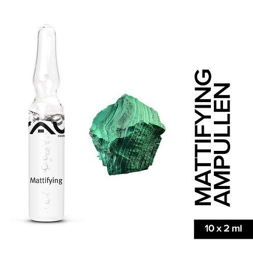 RAU Mattifying Ampullen 10 Stück x 2 ml