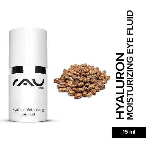RAU Hyaluron Moisturizing Eye Fluid 15 ml