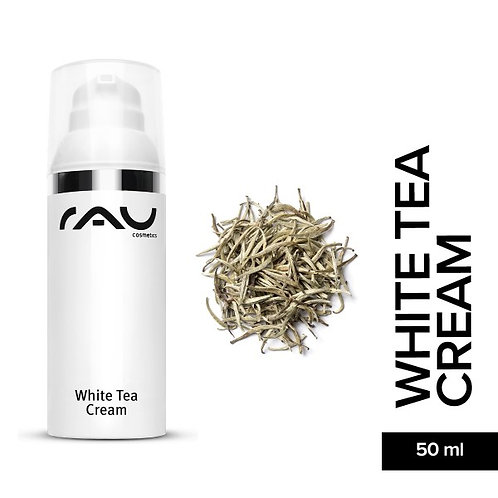 AU White Tea Cream 50 ml