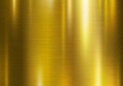 Gold Color Block