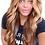 "Thumbnail: 26""  BLOND NIECEY WIG"