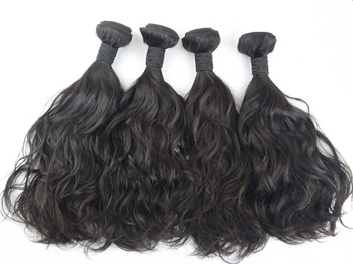 Brazilian Wavy bundles
