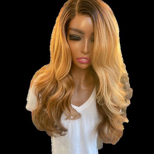 """""""Robbi""""  Blonde ( Custom Made & Color)"""