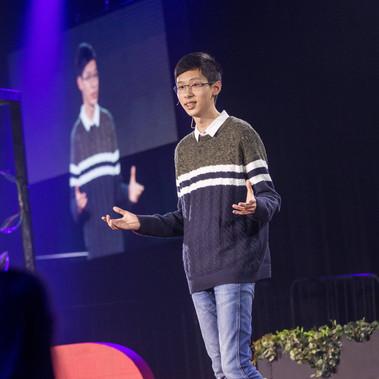 Lucas Chen