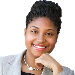 Spelman Woman To Watch -- Nachae' Jones, C'13