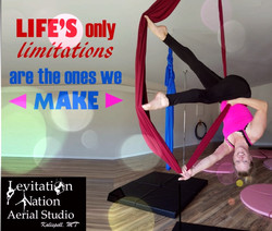 Life'sOnlyLimitations
