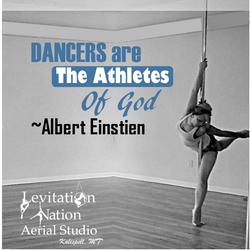 DancersAre