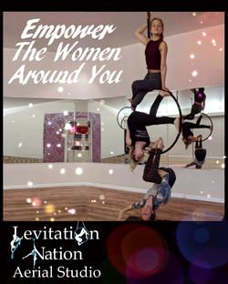 EmpowerTheWomenAroundYou