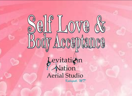 Self-Love and Body Acceptance
