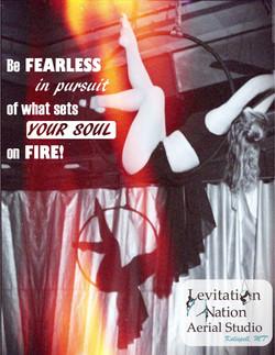 BeFearless