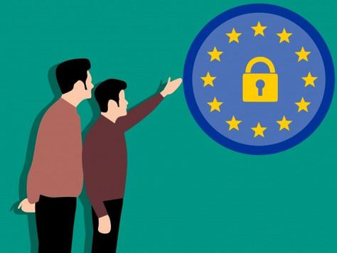GDPR (dataskyddsförordningen)