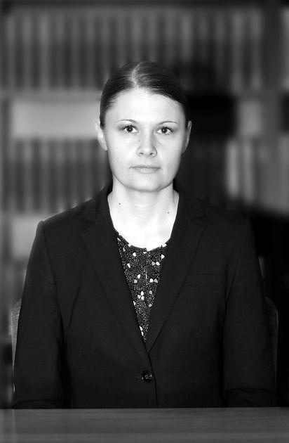 Maria Harr