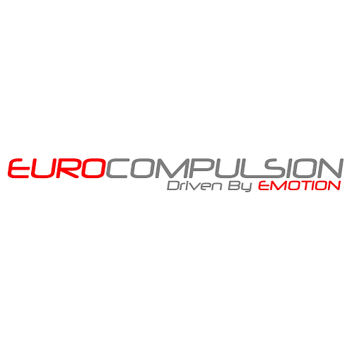 EUROCOMPULSION Windshield Banner