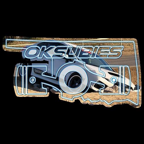 Oklahoma Subies - The Crash