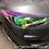Thumbnail: Veloster Headlight Brow & Tint