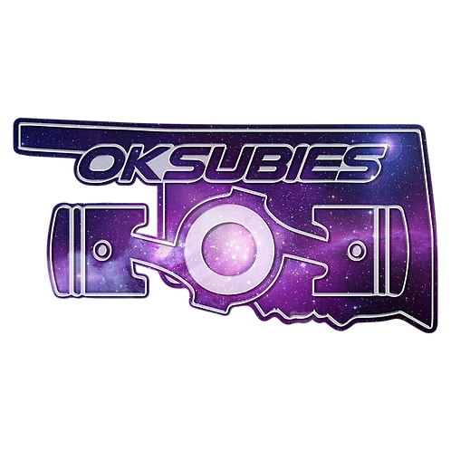 Oklahoma Subies - Purple Galaxy