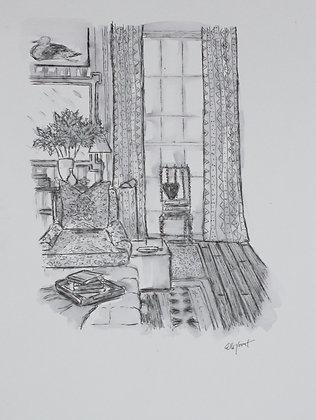 Interiors No. 1