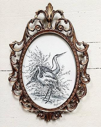 Heron Coupling