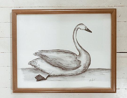 Swedish Swan