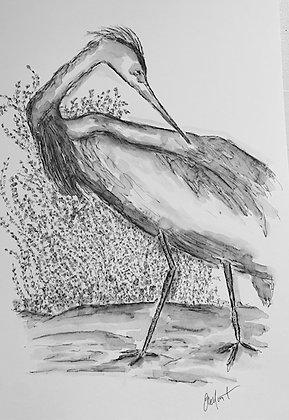 Le Oiseau