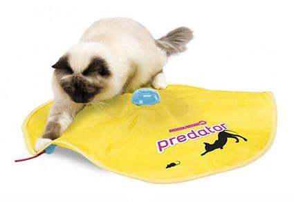 Jouet pour chats (Predator).