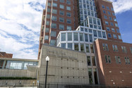 The David H. Koch Cancer Research Building