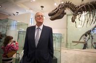 David H. Koch Dinosaur Wing