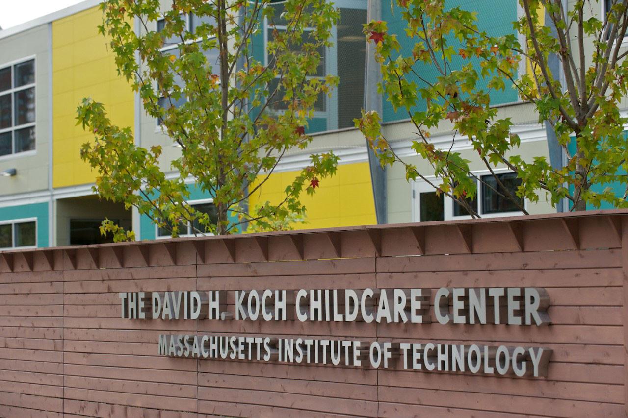 David H. Koch Childcare Center