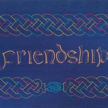 Friendship - finished work