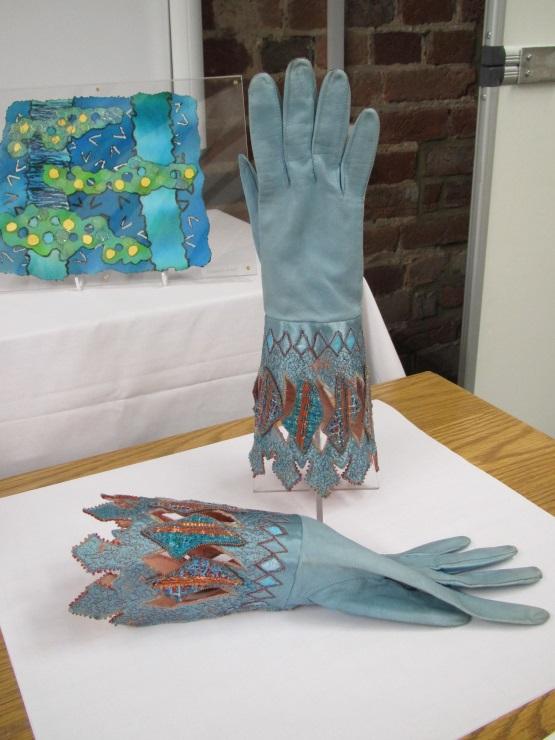 EAA gloves 2016