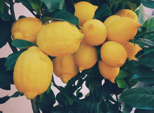 7 Ways Lemons Can Improve Your Health