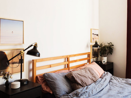 Bedrooms of yonder year and new layouts we're considering