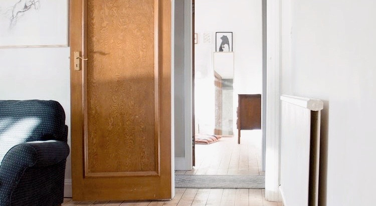 All about our wood flooring